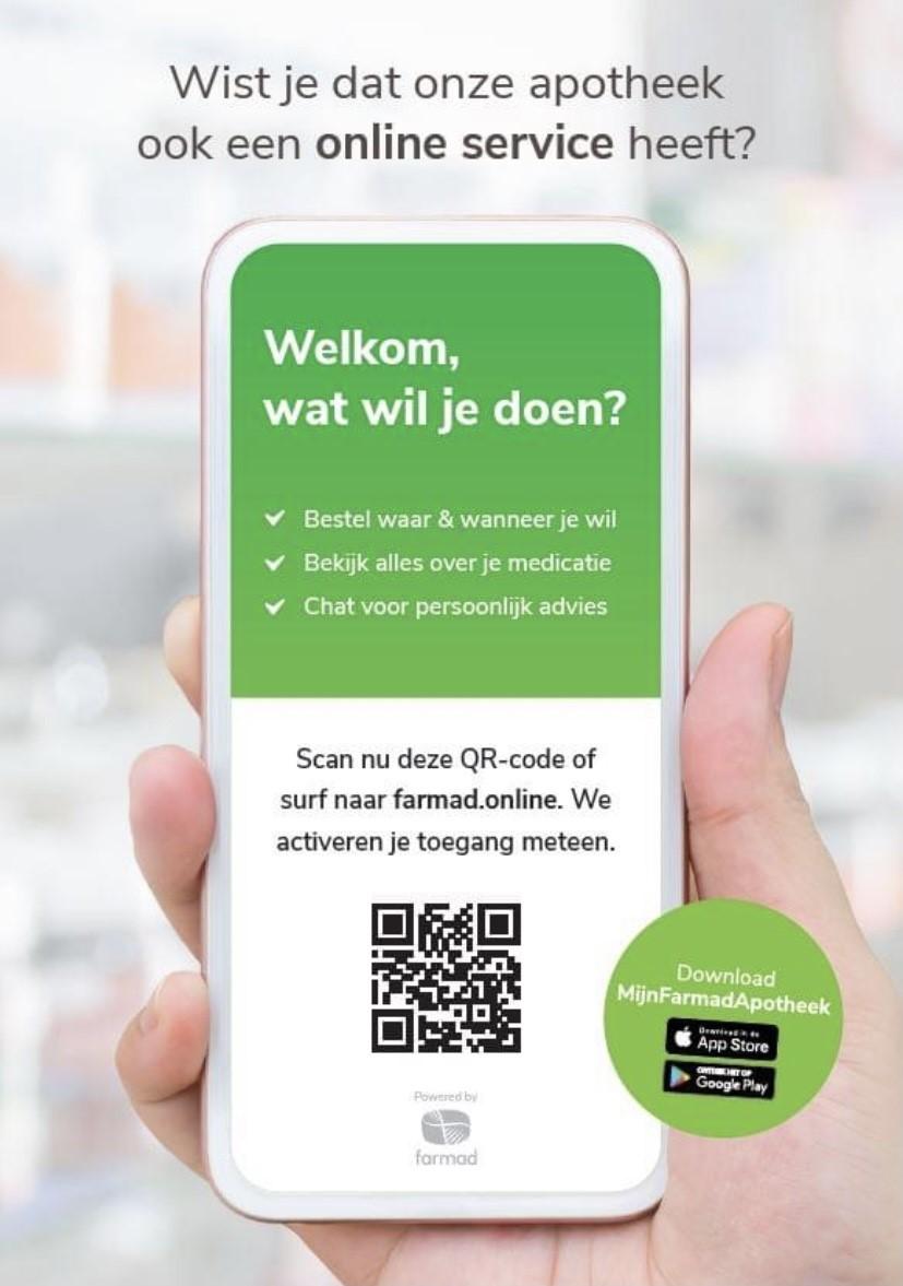 Farmad app