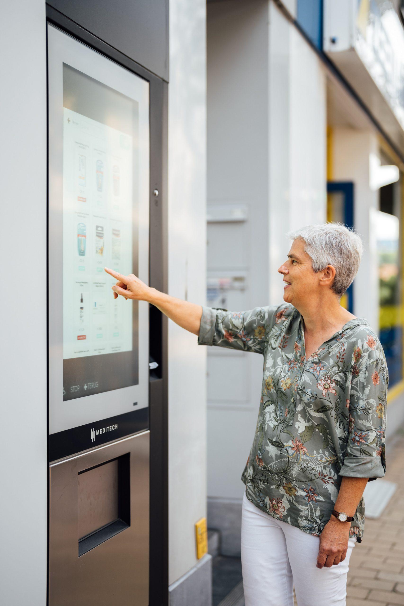 Muurautomaat