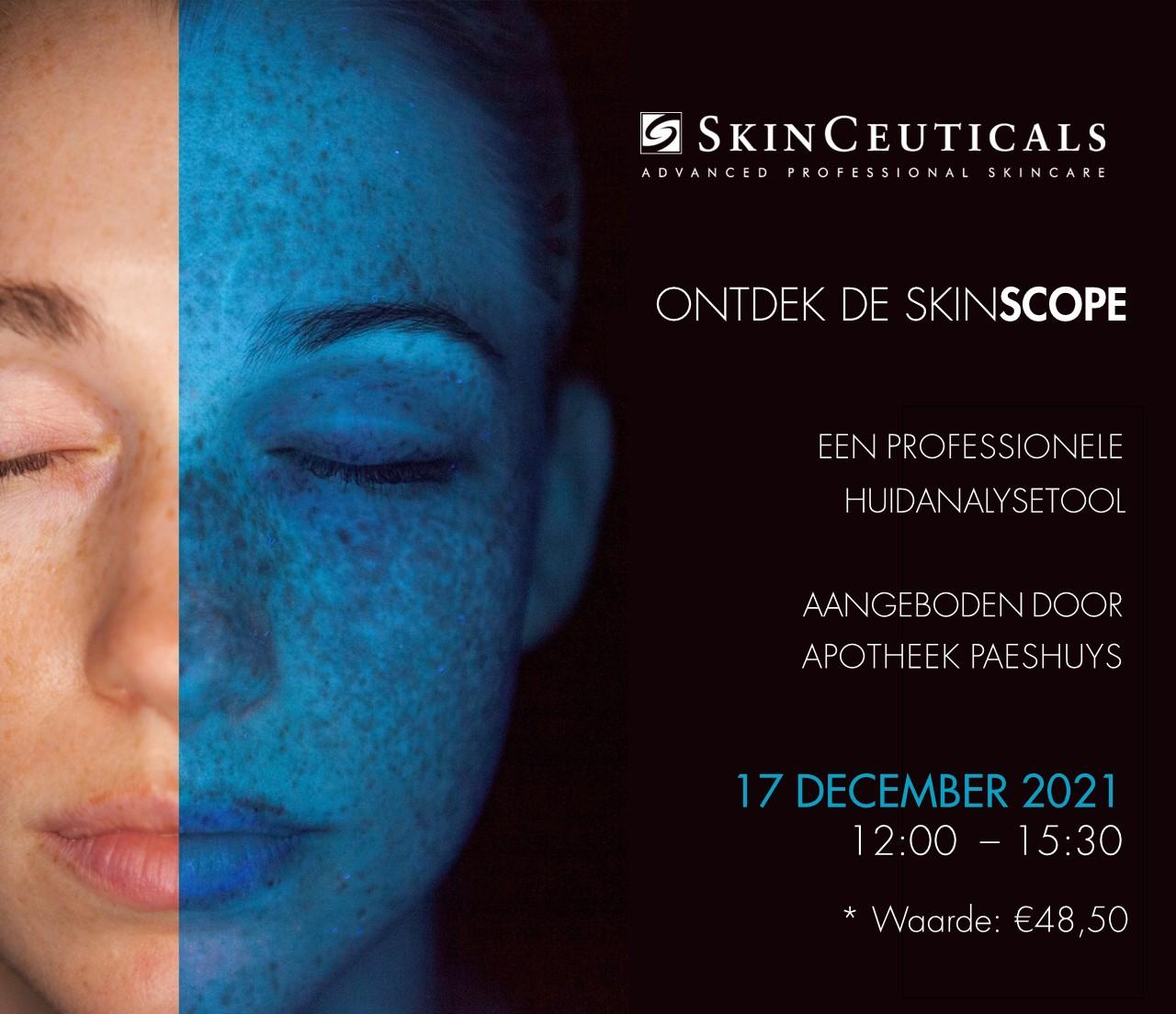 Skinscope SkinCeuticals